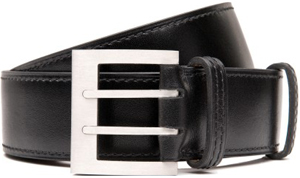 J.M. Weston Mayfair Men's Belt.