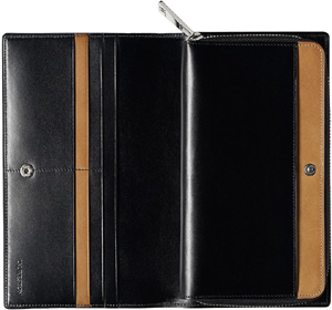 J.M. Weston All in One wallet.
