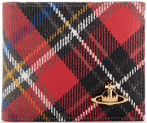 Vivienne Westwood Derby Men's Wallet 728 Mac Pherson: €115.