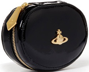 Vivienne Westwood Women's Orb Purse 6373 Black: €145.