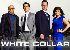 White Collar (TV series): 2009-.