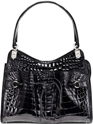 William & Son Crocodile Day Bag: £4,940.