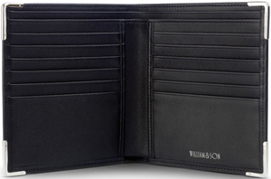 William & Son Military Notecase: £225.
