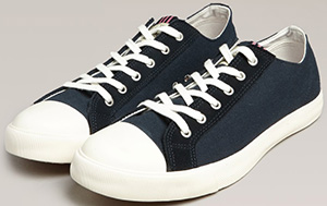Jack Will Northcote Plimsole: £34.50.
