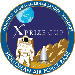 X Prize Cup 2007.