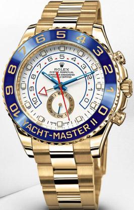 Rolex Yacht-Master II.