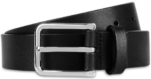 Ermenegildo Zegna Smooth Men's Leather Belt: US$310.