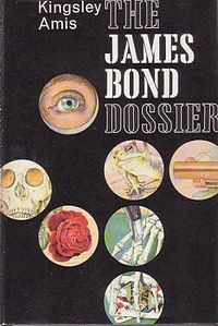The James Bond Dossier (1965) by Kingsley Amis.