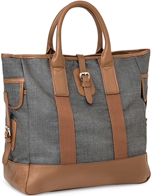 Peter Millar Collection Tribeca Tote: US$348.