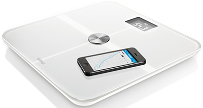 Withings Smart Body Analyzer: US$149.95.