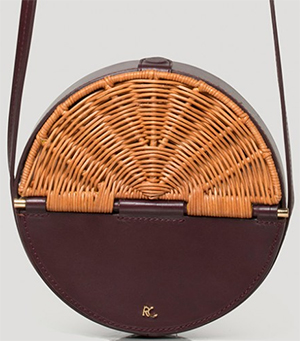 Rachel Comey Baan women's bag: US$449.