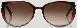 Rachel Comey RC × Prism London Women's Sunglasses: US$390.