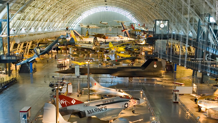 Top 15 Best Amp Greatest Aviation Museums In The World