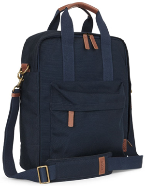 Ecco Eday Versatile men's backpack.