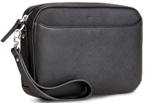 Ecco Glenn men's clutch.