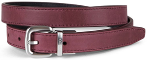 Ecco Barra men's belt.