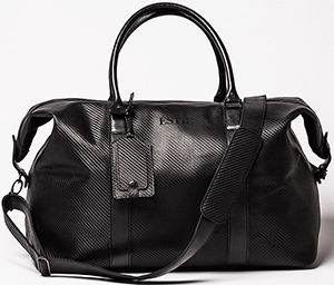 Éstie Duffel Bag: US$749.