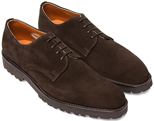 Paul Stuart The Trinity Blucher men's shoes: US$678.