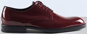 Ermanno Scervino men's shoe.