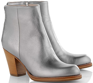 Escada Sport women's ankle boots.