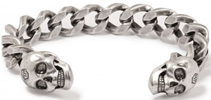 Philipp Plein Bracelet 'Hope': €270.