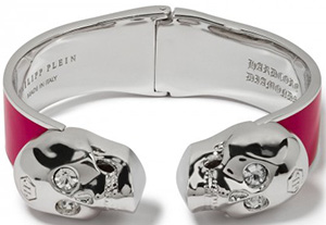 Philipp Plein Bracelet 'Tangled Up': €550.