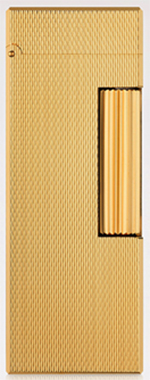 Dunhill Barley Rollagas Lighter: US$979.95.