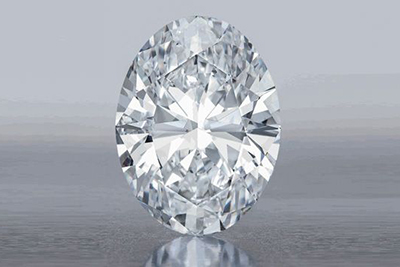 Largest Diamond (118.28-carat D-Flawless) Ever Sold At Auction Fetches US$30.6 Million.