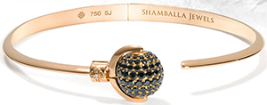 Shamballa Jewels Nyima Cuff Mini.