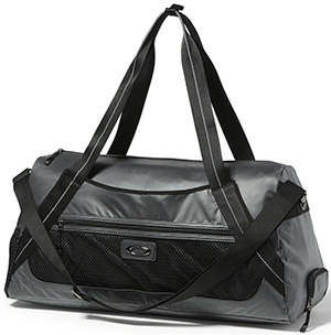 Oakley women's Performance Duffel bag: US$100.