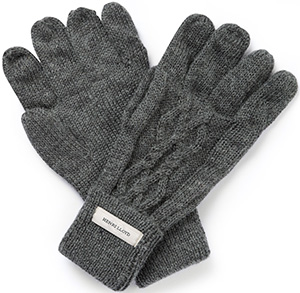 Henri Lloyd women's Miranda Gloves.