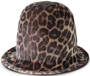 Stella McCartney Alter Pony Leo Women's Hat: €275.