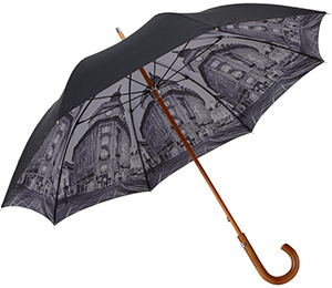 Austin Reed men's signature regent street walker umbrella: £59.90.