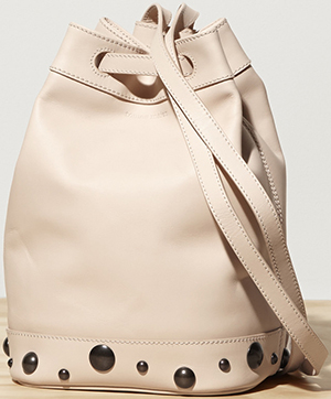 Tomas Maier women's backpack: US$1,025.