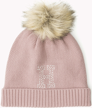 Tommy Hilfiger women's Wool Blend Sparkle Hat: €69.