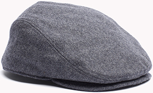 Tommy Hilfiger men's Wool Blend Cap: €59.