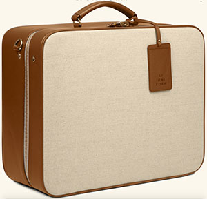 L/Uniform No. 40 suitcase: €1,150.