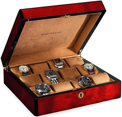 Venlu 12 watch holder: US$950.