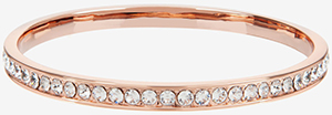 Ted Baker Clem Crystal Bangle: £39.