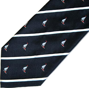 Lehner Switzerland special tie.