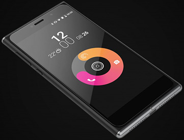Obi Worldphone SF1.