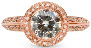 Diamond Foundry Michael Weggenmann Divine Ring: US$3,990.