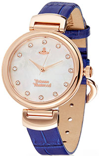 Vivienne Westwood Hampton women's watch: €335.