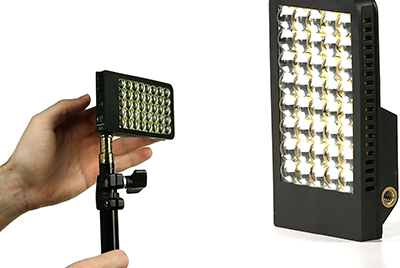 Kick Photo & Video Light: US$149.
