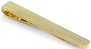 Theo Fennell Gold Whip Tie Slide: £1,500.