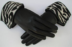 Luvaria Ulisses women's gloves.