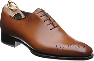 Herring Scott men's shoe: US$528.