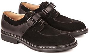 Heschung Carya men's shoes: €495.