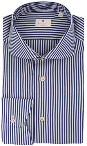 Bruli Swiss Vintage men's shirt: €240.