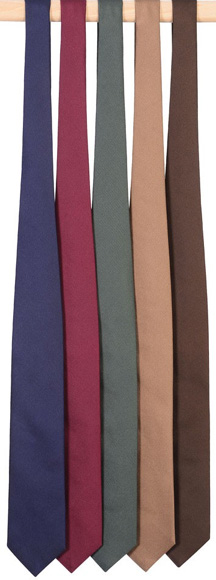 Bruli London ties: €140.